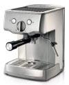 Ariete Espresso Metallo 1324