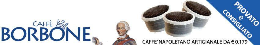 Capsule Borbone Espresso Point Compatibili