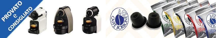 Capsule Borbone Compatibili Nespresso REspresso