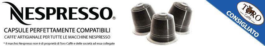 Capsule Nespresso Compatibili Ristora