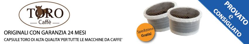 Offerte Capsule Lavazza Espresso Point