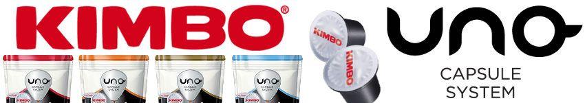 Capsule Kimbo UNO System