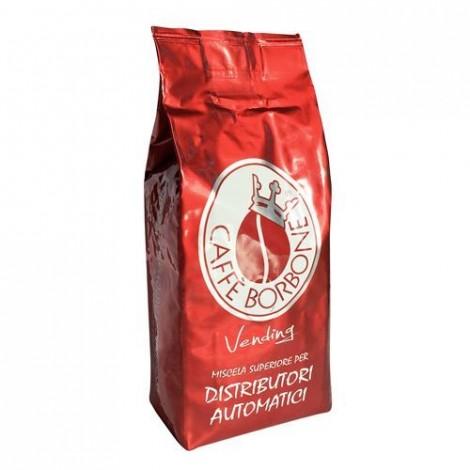 Caffè in Grani Borbone Rossa