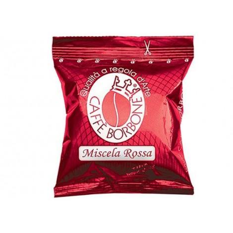Borbone Rossa Capsule Compatibili Lavazza Espresso Point