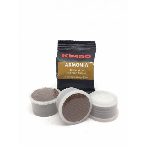 Offerta 200 Kimbo Espresso 100% Arabica in Capsule Lavazza Espresso Point