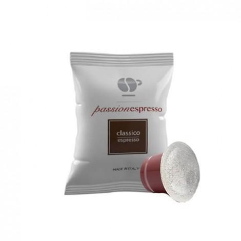 Capsule Caffè Lollo Classica compatibili Nespresso