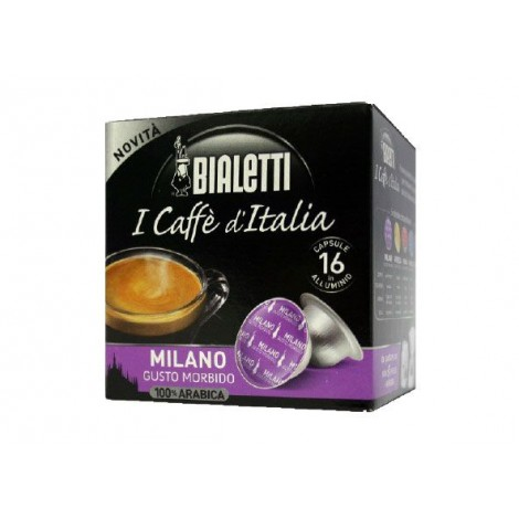 Capsule Bialetti Milano