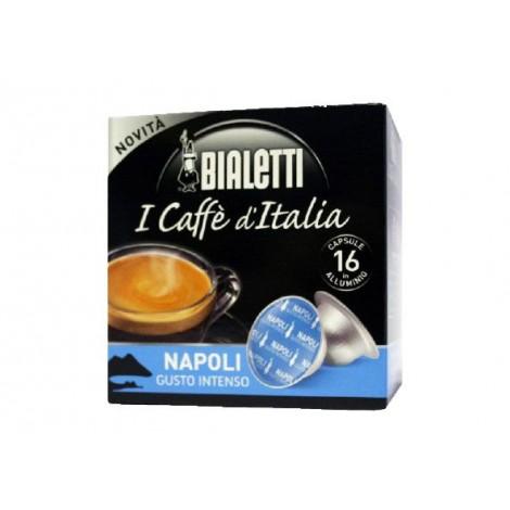 288 Caffè in Capsule Bialetti Napoli
