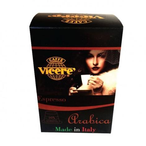 Capsule Nespresso Compatibili Vicerè Arabica