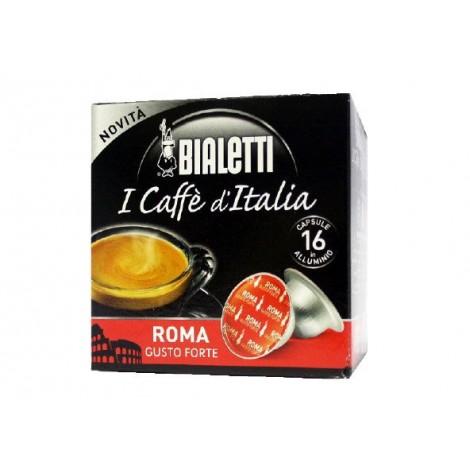 288 Caffè in Capsule Bialetti Roma