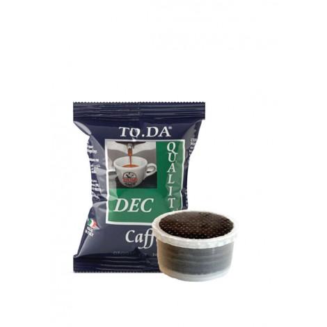 Capsule ToDa Espresso Point Dek