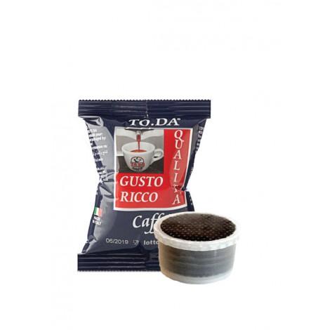 Capsule ToDa Espresso Point Ricco