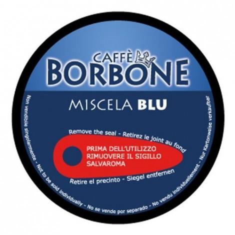Capsule Borbone Dolce Gusto Compatibili BLU