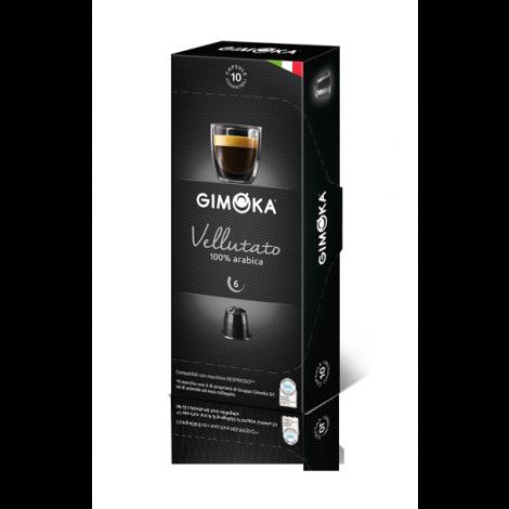 Capsule Nespresso compatibili Gimoka Arabica