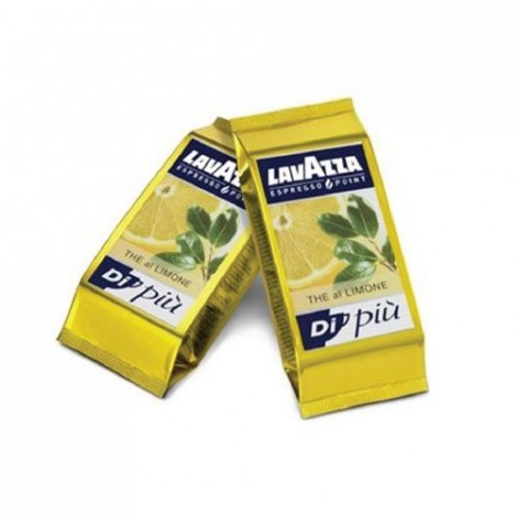 Capsule Lavazza Espresso Point The Limone
