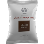 Capsule Caffè Lollo Classico compatibili Nespresso