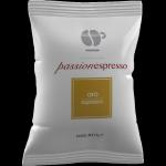 Capsule Caffè Lollo Oro compatibili Nespresso