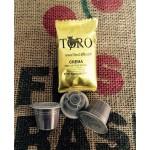 Capsule Nespresso Compatibili Toro Crema