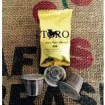 Capsule Nespresso Compatibili Toro Decaffeinato