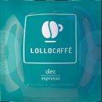 Cialde Lollo Caffè Dec