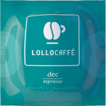400 Cialde Caffè Lollo Dec