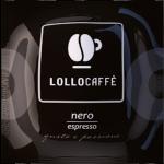 Cialde Lollo Caffè Nera
