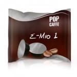 Capsule POP Caffè A Modo Mio E-MIO Intenso .1