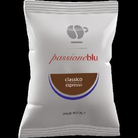 Capsule Lollo Blue Classico Caffè Compatibili Lavazza PassioneBlu