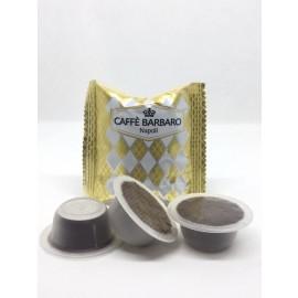 Capsule Bialetti Compatibili Caffè d'Italia Oro