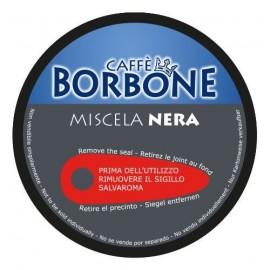 Capsule Borbone Dolce Gusto Compatibili Nera