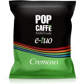 Capsule LUI Fior Fiore Coop Aroma Vero Compatibili POP Caffè Cremoso .2 E-TUO