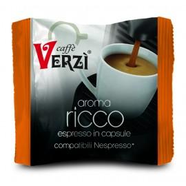 Capsule Nespresso compatibili Ricco Verzì