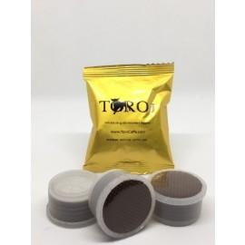 Capsule Compatibili Lavazza Espresso Point Toro Terra