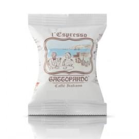 Capsule Nespresso compatibili ToDa Gattopardo Blu