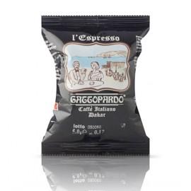 Capsule Nespresso compatibili ToDa Gattopardo Dakar
