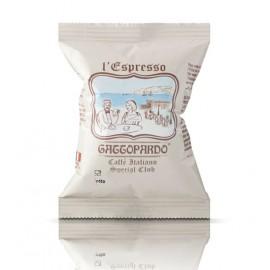 Capsule Nespresso compatibili ToDa Gattopardo Special Club