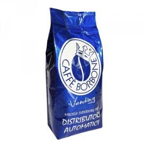 Caffè in Grani Borbone Blu