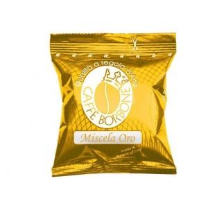 Borbone Oro Capsule Compatibili Lavazza Espresso Point