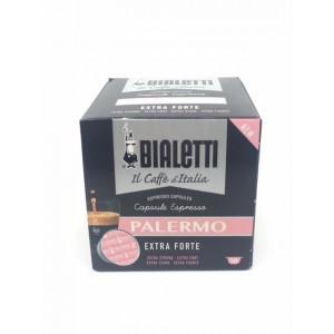Capsule Bialetti Palermo caffè d'Italia