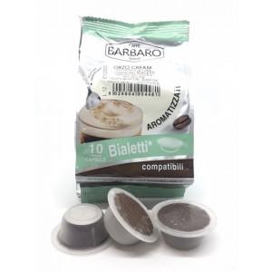 Caffè Bialetti Compatibile Orzo Caffè Barbaro