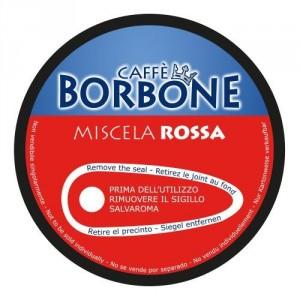 Capsule Borbone Dolce Gusto Compatibili Rossa
