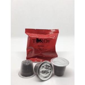 Capsule Compatibili Nespresso Toro Intenso