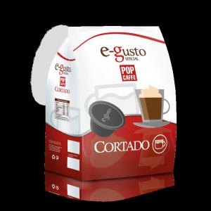 Capsule Dolce-Gusto Pop Caffè E-Gusto Cortado