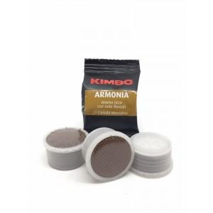 Offerta 400 Kimbo Espresso 100% Arabica in Capsule Lavazza Espresso Point