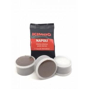 Offerta 300 Kimbo Espresso Napoletano in Capsule Lavazza Espresso Point