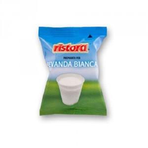 Bevanda Bianca Ristora in Capsule Compatibili Lavazza Espresso Point