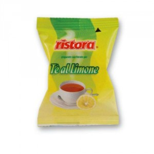 The al Limone Ristora in Capsule Compatibili Lavazza Espresso Point