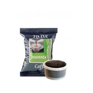 Capsule ToDa Espresso Point Insonnia