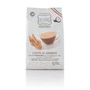 Capsule Gattopardo ToDa Caffè al Ginseng A Modo Mio