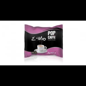 Capsule POP Caffè A Modo Mio E-MIO Arabico .3